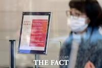 [TF포토] '신종 코로나 여파로 잠정 폐쇄된 GS홈쇼핑'
