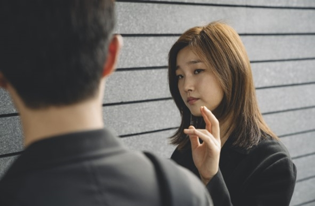 영화 기생충에서 박소담이 부른 노래가 국내를 넘어 해외 누리꾼 사이에서도 폭발적인 반응을 얻었다. /CJ엔터테인먼트 제공