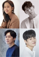 장나라·고준·박병은·정건주, '오 마이 베이비' 출연…'어른 로맨스' 예고
