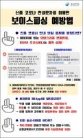 신종 코로나 악용한 스팸·문자 기승 ' 29일까지 집중 단속'