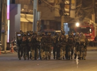 태국 쇼핑몰서 총기난사로 21명 사망…범인 현장 중계하다 사살돼