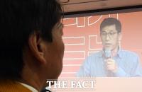 진중권 국민당에 '책임정치' 제안…