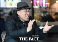 [TF포토] '기생충' 작품상 수상에 박수치는 시민