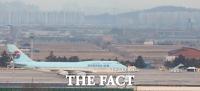 <속보>우한 3차 전세기 오늘(10일) 인천 출발 12일 김포 도착