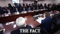 [TF포토] '신종 코로나' 해법 모색 위해 열린 항공사 CEO 간담회