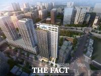 부동산 규제 피한 '주거용 오피스텔'희소성 부각