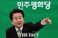 [TF포토] 민주평화당의 방향은?