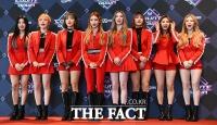 [TF포토] ANS, '소녀들의 힘찬 인사'