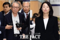 '화이트리스트' 김기춘·조윤선 '강요죄' 파기환송