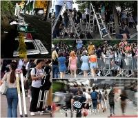'제56회 한국보도사진전' 더팩트 이효균·배정한 기자 가작 수상