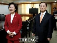 추미애, 21일 전국 검사장 회의 개최...윤석열은 불참