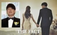 배우 류시원, 15일 오후 서울 중심가 모처서 비공개 결혼식
