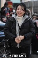 [TF포토] '사랑의 불시착' 종방연 참석한 장혜진