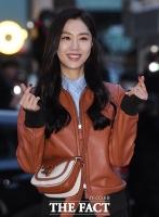 [TF포토] 서지혜, '아름다운 미소!'