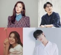 윤보미·이세진·장천·수민, 웹드라마 '오대연'으로 연기 도전
