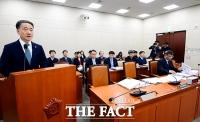 [TF사진관] '코로나19' 관련 현안 보고하는 박능후 장관