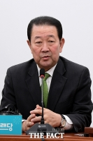 [TF포토] 발언하는 박주선 의원