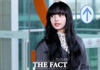 [TF포토] 리사, '반짝이는 미모'