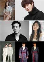 '더팩트 뮤직 어워즈', 조한선·이청아 16년 만에 재회..시상자 1차 라인업