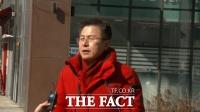 [TF영상] 황교안, '이낙연 전셋집' 앞서 주민 맞춤형 정책 발표
