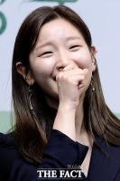 [TF포토] 박소담 '포텐 터진 미모~'