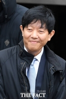 [TF포토] 무죄 선고 받은 '쏘카'…이재웅 대표의 미소