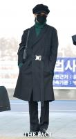 [TF포토] 지민, '완벽한 패션'