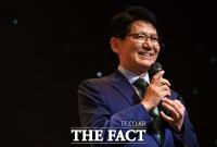 [TF현장] '코너 몰린' 강성부 KCGI 대표, '조원태' 깍아내리기 집중