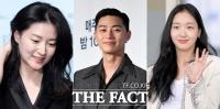 이영애→박서준, 코로나19 예방에 팔 걷어붙인 ★들