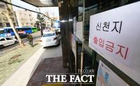 [코로나19 '심각'] '신천치 해체' 국민청원 이틀 만에  52만 명 넘어