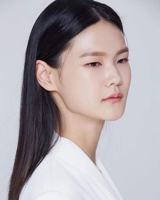 전수민은 모델과 필라테스 강사로 활동 중이다. 김경진과 1년 6개월 열애했다. /몰프 제공