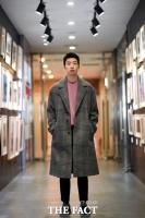 [TF인터뷰] '김주먹일 수밖에 없었던' 유수빈