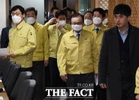 [TF이슈] 총선 앞둔 민주당, '대구 폐렴' 이어 'TK봉쇄' 실언
