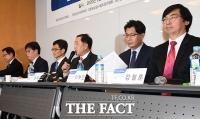 [TF포토] 입장 발표하는 대한진단검사의학회