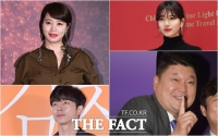 [코로나19 '극복'] 김혜수·수지·공유·강호동도 1억…기부 릴레이