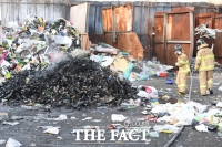 [TF이슈] 지방정부 vs 폐기물 매립업자...최후 승자는?