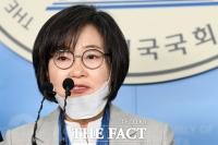 [TF사진관] 배옥병 전국먹거리연대 대표 '민주당 입당'