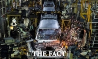 [TF초점] '곤두박질' 車 업계 신차도 소용없다