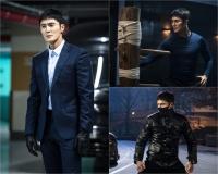 '루갈' 조동혁, '인공 팔' 장착…역대급 액션 연기 예고