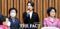 [TF포토] 미래통합당 합류한 안철수계 의원들