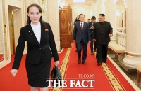 [TF초점] 北 김여정