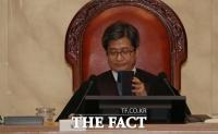 [TF초점] 사법개혁 핵심 '고법 부장판사' 폐지 눈앞에