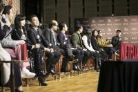 음악 BTS·영화 '기생충'·스트리밍 '킹덤'…이유 있는 자신감(종합)