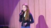 '컬투쇼' 송소희, 신곡 '달무리' 라이브…존박