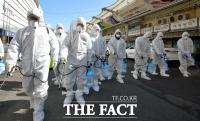 [코로나19 '심각'] 42번째 사망자 발생…기저질환 60대 남성
