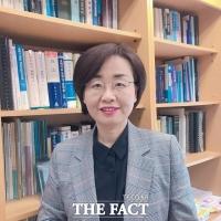 [TF기획 -여성법조인 30%시대②] 윤석희 여변회장
