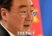 중국, 한국에 마스크 110만장·의료용 방호복 1만벌 등 지원