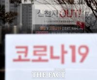 [TF사진관] 코로나19로 예배 자제··· '텅빈 종교 시설'