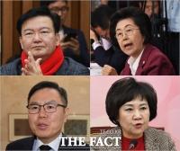 [TF초점] 종막 앞둔 통합당 공천…'물갈이·계파색 지우기' 성공