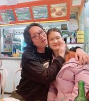 전수민, 김경진과 데이트…